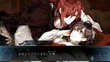 Psychedelica of the Ashen Hawk (Vita) Screenshot 4