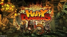 Happy Dungeons Screenshot 3