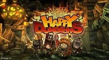 Happy Dungeons Screenshot 2