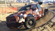 Grand Theft Auto V Screenshot 4