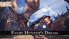 Monster Hunter: World Screenshot 6
