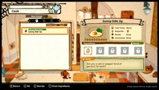 Little Dragons Café Screenshot 4