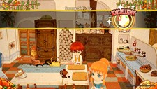Little Dragons Café Screenshot 6
