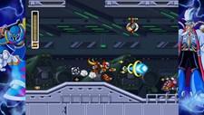 Mega Man X Legacy Collection Screenshot 6