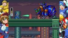 Mega Man X Legacy Collection Screenshot 5