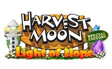 Harvest Moon: Light of Hope Special Edition Screenshot 1