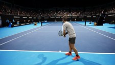 AO International Tennis Screenshot 4