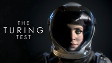 The Turing Test Screenshot 2