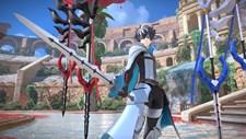 Fate/EXTELLA LINK Screenshot 1