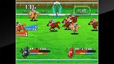 ACA NEOGEO STAKES WINNER Screenshot 2