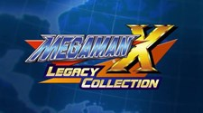 Mega Man X Legacy Collection Screenshot 3