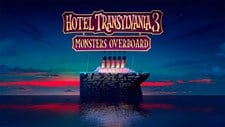 Hotel Transylvania 3: Monsters Overboard Screenshot 7