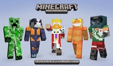 Minecraft: PlayStation 3 Edition Screenshot 1