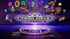 SEGA Mega Drive & Genesis Classics Screenshot 2
