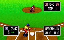 ACA NEOGEO BASEBALL STARS PROFESSIONAL Screenshot 2