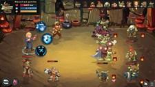 Dungeon Rushers (EU) Screenshot 8