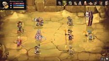 Dungeon Rushers (EU) Screenshot 6