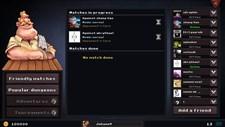 Dungeon Rushers (EU) Screenshot 2