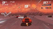 Horizon Chase Turbo Screenshot 2