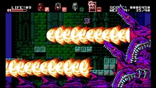 Bloodstained: Curse of the Moon Screenshot 5