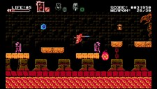 Bloodstained: Curse of the Moon Screenshot 3
