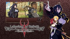 Labyrinth of Refrain: Coven of Dusk Screenshot 1