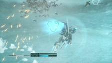 Zone of the Enders: The 2nd Runner MVRS Screenshot 4