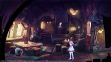 Super Neptunia RPG Screenshot 4