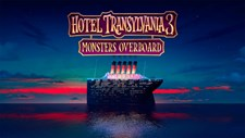 Hotel Transylvania 3: Monsters Overboard Screenshot 2