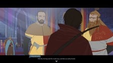 The Banner Saga 3 Screenshot 1