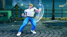 Street Fighter V Screenshot 2