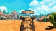 HOPALONG: THE BADLANDS Screenshot 2
