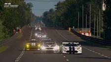 Gran Turismo Sport Screenshot 2