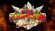 Fire Pro Wrestling World Screenshot 1