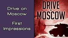 Drive on Moscow Screenshot 2