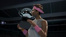 AO International Tennis Screenshot 2