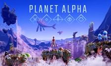 Planet Alpha Screenshot 8