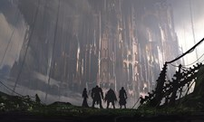 Babylon's Fall Screenshot 2