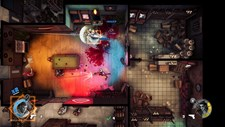 God's Trigger Screenshot 2