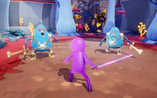 Trover Saves the Universe Screenshot 4
