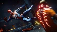 Spider-Man Screenshot 3