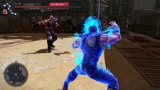 Fist of the North Star: Lost Paradise Screenshot 2