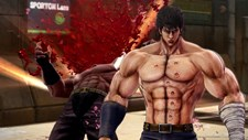 Fist of the North Star: Lost Paradise Screenshot 3
