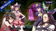 SNK HEROINES Tag Team Frenzy Screenshot 2