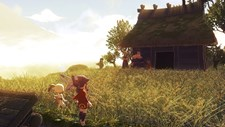 Sakuna: Of Rice and Ruin Screenshot 5