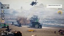 Heavy Fire: Red Shadow Screenshot 2
