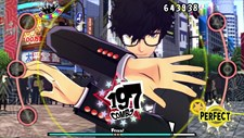 Persona 5: Dancing in Starlight Screenshot 5
