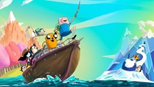 Adventure Time: Pirates of the Enchiridion Screenshot 3