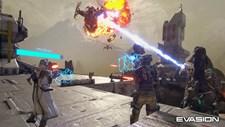 Evasion Screenshot 2