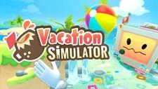 Vacation Simulator Screenshot 1